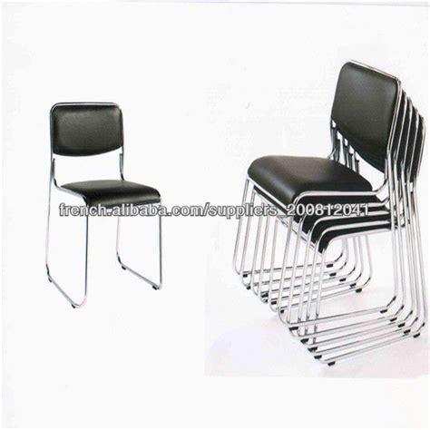 chaise vente chaude en cuir de bureau pas cher visiteur chaise de conf 233 rence pr 233 sident de la