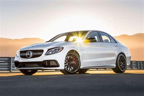 2018 Mercedesbenz Cclass Pricing  For Sale Edmunds