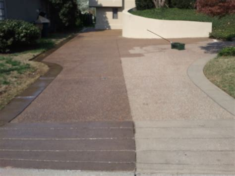 Southland Flooring Supply Nashville Tn by 18 Sealing A Concrete Patio Concrete Patio Gallery