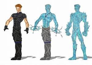 Iceman - Season 5 by luishenriquerc on DeviantArt