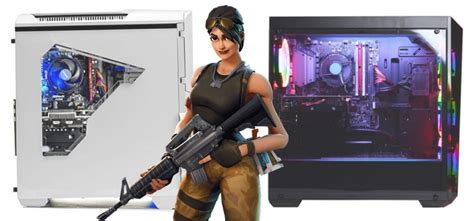 gaming pcs  easily meet fortnite system requirements