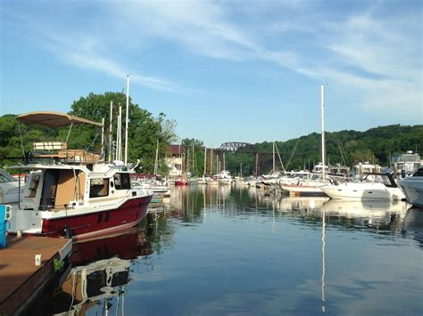 Yacht Basin by Rondout Yacht Basin In Connelly Ny United States