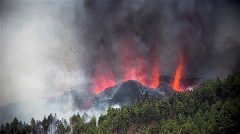 Spanjë, vullkani në La Palma vazhdon të jetë aktiv