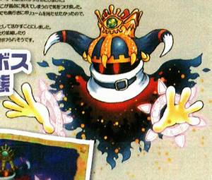 Image - Magolor Art.PNG - Kirby Wiki - The Kirby Encyclopedia