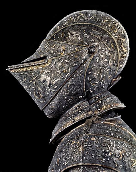 nonexistent knight  armours  ferdinand ii