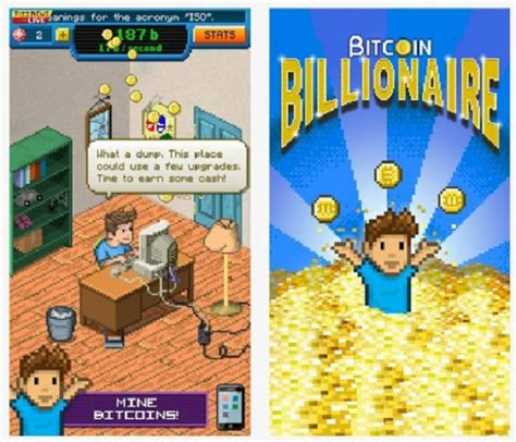 Go from rags to riches as you upgrade and unlock new items. Bitcoin Billionaire Hack with Unlimited Coins and Gems