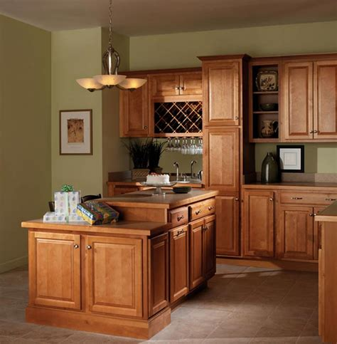 Woodstar Seacrest Birch Cabinets by Quality Cabinets Bathroom And Kitchen Cabinets Morris