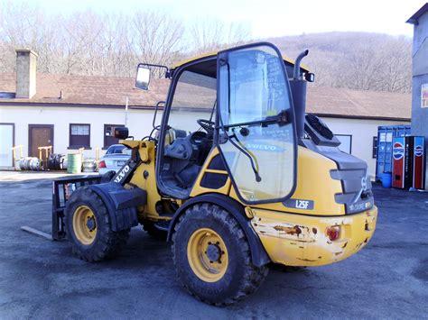 volvo rigs for sale volvo l25f p heavy equipment for sale
