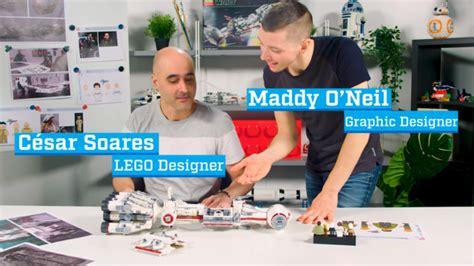 Nouveau LEGO Star Wars 75244 Tantive IV : maintenant ...
