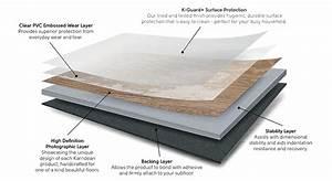 Wear Layers In Luxury Vinyl Flooring