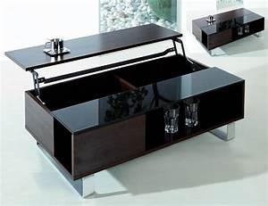 table basse plateau relevable lincoln wenge table basse With salle de jeux maison 19 table basse plateau relevable lincoln wenge table basse