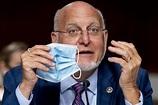 CDC chief says masks better at stopping coronavirus than a ...