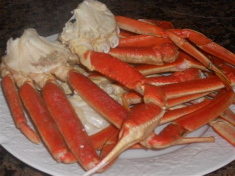 cooking snow crab legs steamed snow crab legs exquisite food appetizers snacks pinter