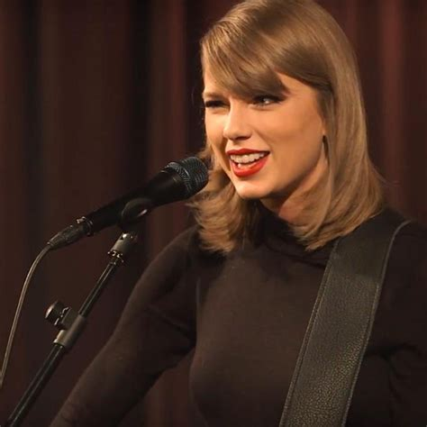 Stop Spoiling Us, Tay! She's Released An AMAZE Acoustic ...