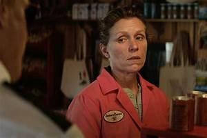 "Frances McDormand on ""Being the Other"" Actress - Daily Actor"