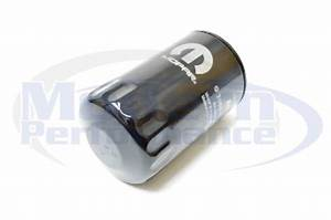 Mopar OEM Oil Filter 03 05 Neon SRT 4 01 10 PT Cruiser