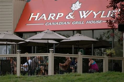 harp wylie s port perry menu prices restaurant reviews tripadvisor
