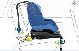 siege auto groupe 0 1 isofix siège auto bébé isofix attitude prévention