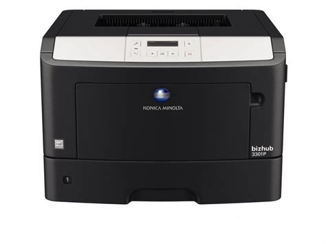 First, you need to click the link provided for download, then select the option save or save as. Konica Minolta Bizhub 164 Software : Download the latest drivers, manuals and software for your ...