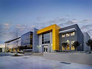 Edison High School Academic Building / Darden Architects ...