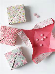 Tutorial Le Origami by Scatolina Origami Video Tutorial
