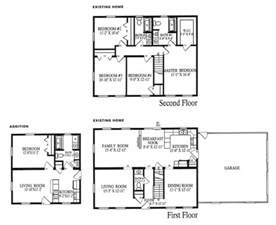 simple two story addition plans ideas photo modular in suite additions quotes