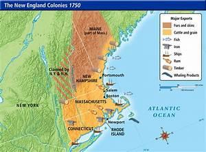 13 Colonies - 8TH GRADE SOCIALSTUDIES