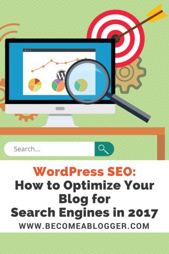 Seo How Optimize Your Blog For Search