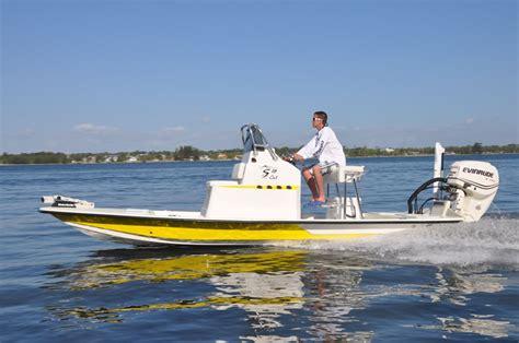 Catamaran Fishing Boats by Shoalwater Boats 19 Foot Catamaran Shallow Fishing Boat