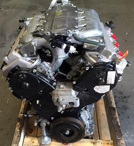 Honda Pilot Fwd 3 5l Engine 2006  U2013 2008