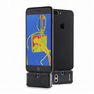 FLIR One-Pro Thermal Imaging Camera for IOS-FOPI1 - The