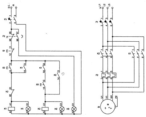 automatismos industriales m1i motor trif 225 sico de arranque lento