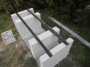 Construire Barbecue Beton Cellulaire : faire un plan de travail en siporex ~ Dailycaller-alerts.com Idées de Décoration