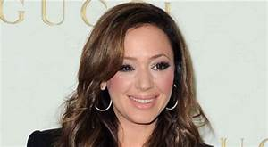 Actress Leah Remini Tells the Truth About Why She Left ...