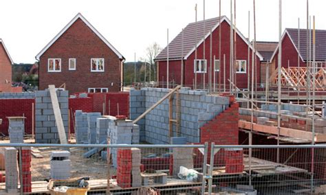 build a house house building plummets to lowest level since records