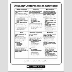 612 Best Reading Comprehension Activities Images On