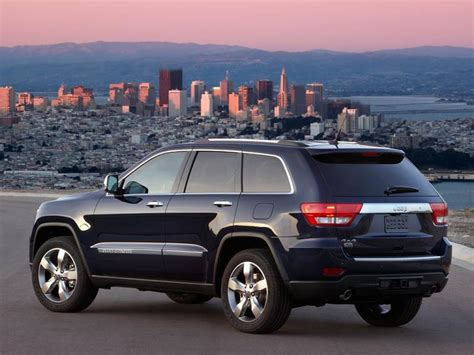 jeep grand cherokee rear   car pictures carsmind