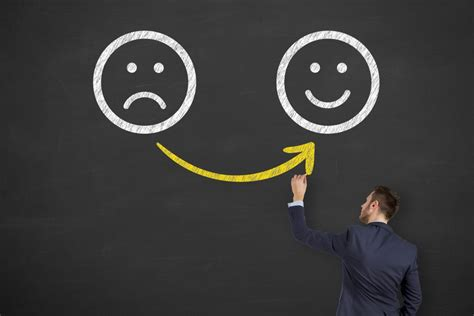The Power of Positive Thinking for Your Career