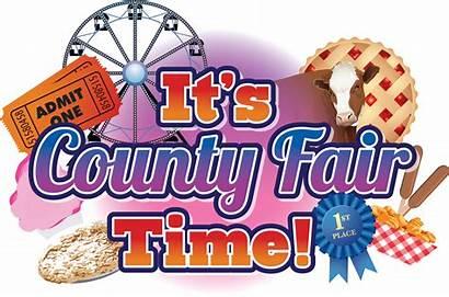 Fair County Clip Start Clipart Pike Sept