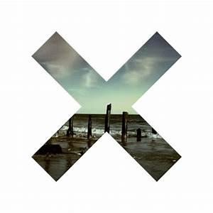 the xx coexist coexist gif | WiffleGif
