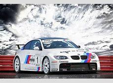BMW M3 GT Interceptor Released by CLP autoevolution