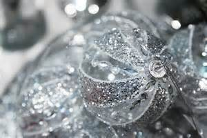 silver christmas balls free stock photo public domain pictures