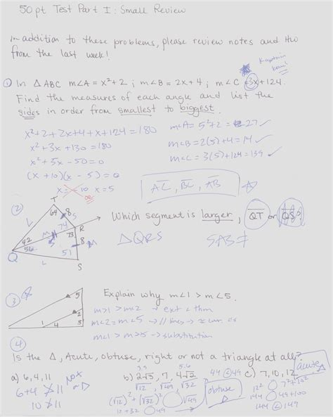 Geometry Honors (G-PAP) | Advanced Pre-Calculus