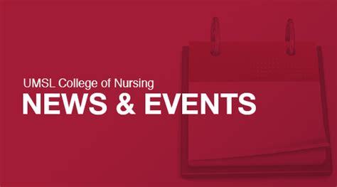 umsl college  nursing