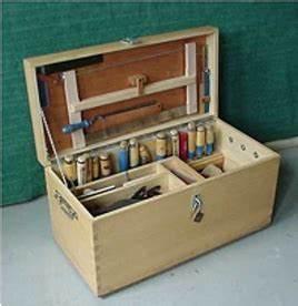 Caisse A Outils Bois : fabrication en bois l 39 habis ~ Melissatoandfro.com Idées de Décoration