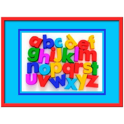 Wandtattoo Alphabet Kinderzimmer by Kinderzimmer Wandtattoo Alphabet I