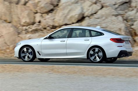 Bmw 6 Series Gt 2019 by 2019 Bmw 6 Series Gran Turismo Specs And Price 2020 Best