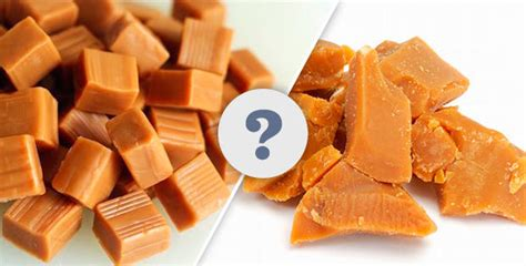How Is Toffee Different from Caramel? - Chowhound