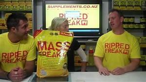 Pharmafreak Mass Freak Review - Supplements Co Nz