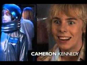 Cameron Kennedy (Rory) - YouTube